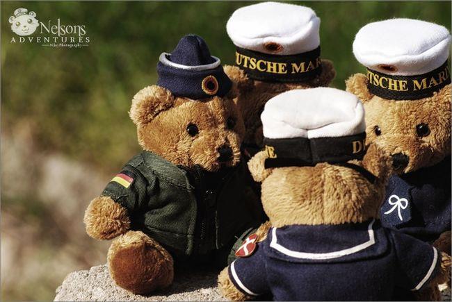 Meeting with Major Tom NelsonsAdventures EyeEm Best Shots Teddy Taking Photos