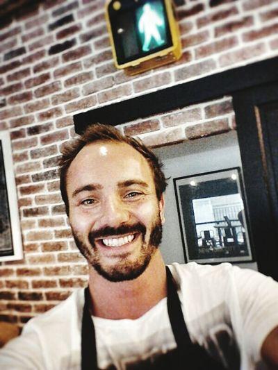 John By John's Bagel Autoportrait Selfieoftheday Have Fun
