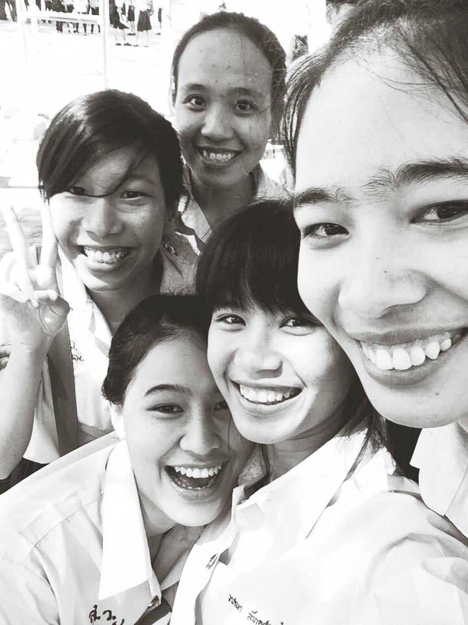 With my friends. Mjss ya guys. First Eyeem Photo