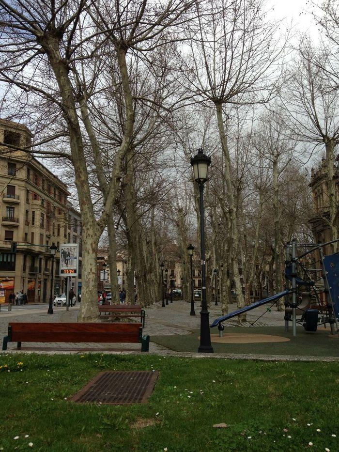 Descubriendo Pamplona