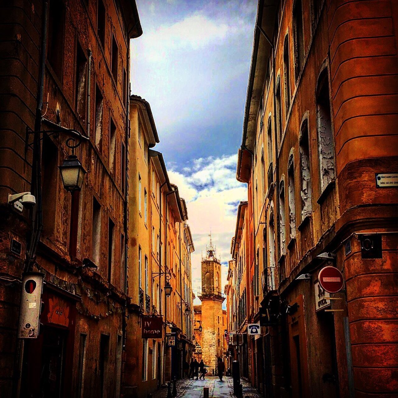Aixenprovence Streetphotography Streetart Street Life Church