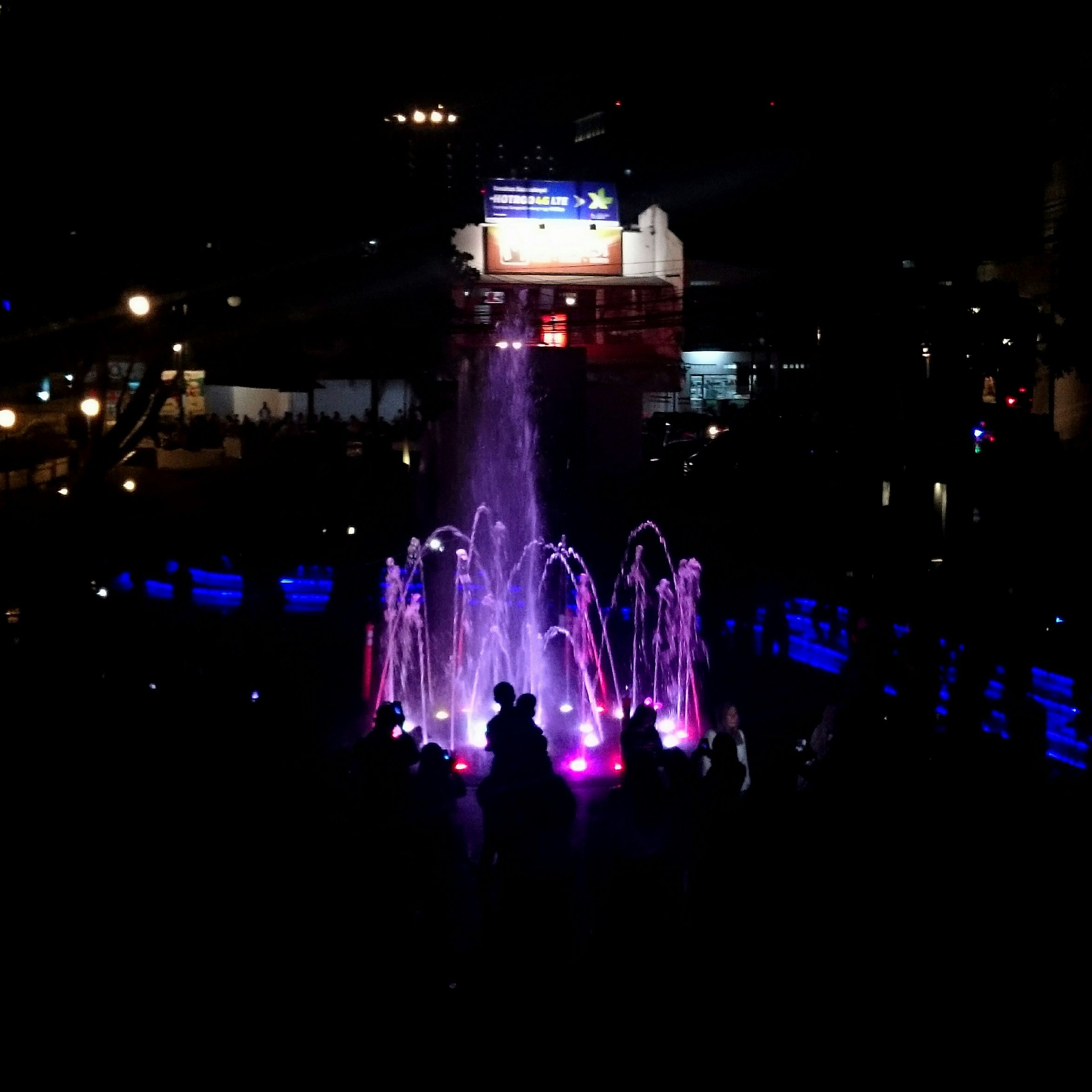Fountain of Music