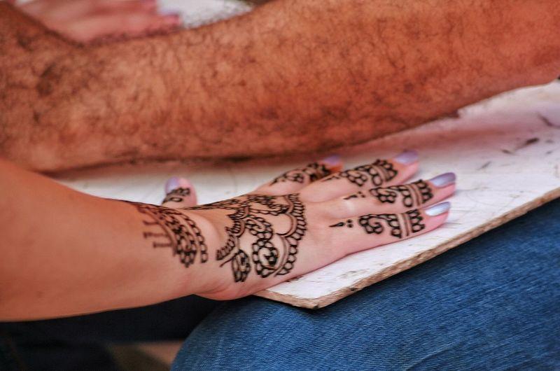 Hands Henne Tatoo Hands The Week On EyeEm Fashion Stories Love Yourself