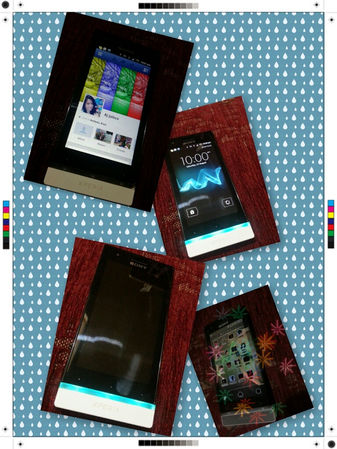 # I ♥ Sony Xperia