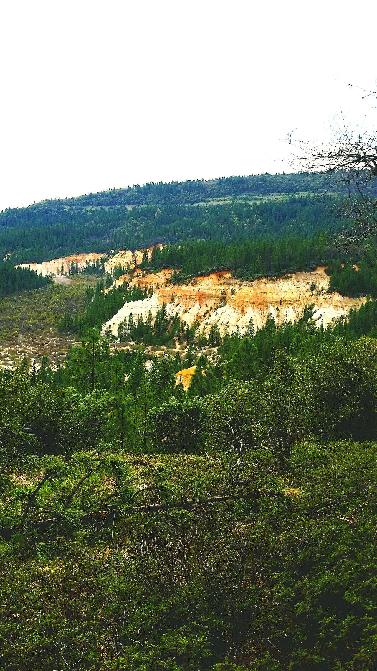 Malakoff Diggins State Park