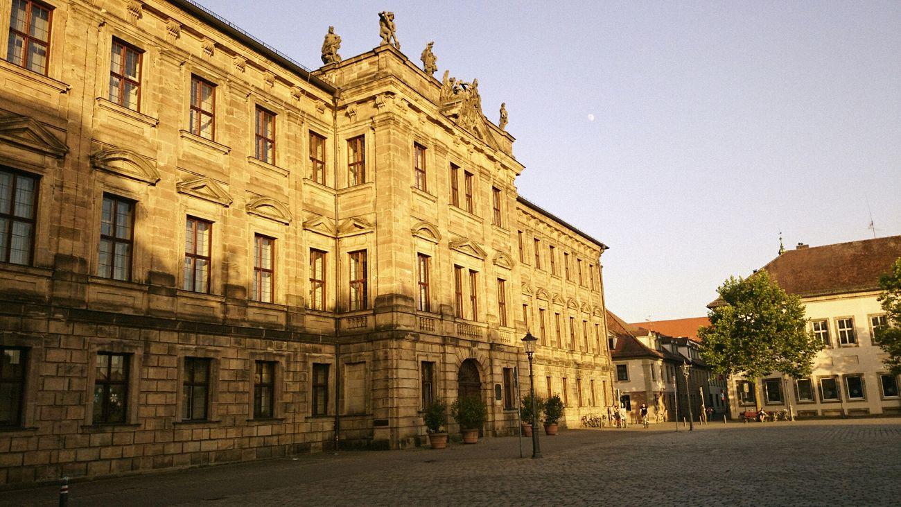 Fau Germany Erlangen