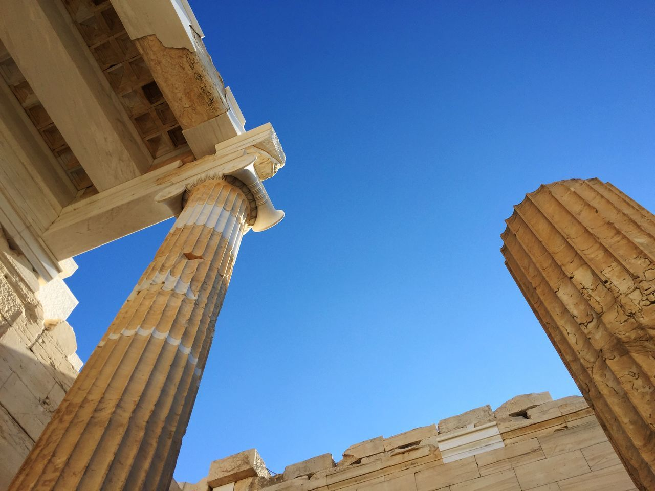 Beautiful stock photos of athens, Ancient, Ancient Civilization, Ancient Greece, Archaeology