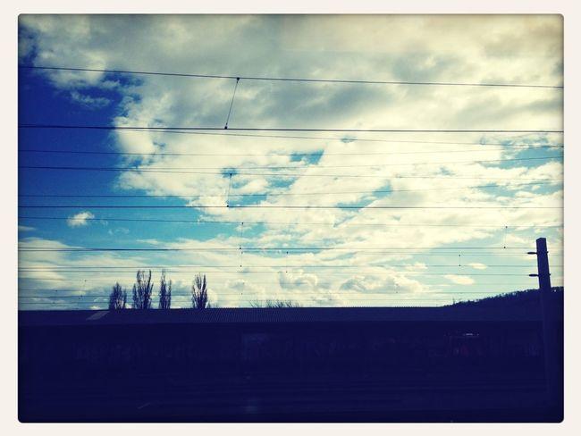 Am Heimweg