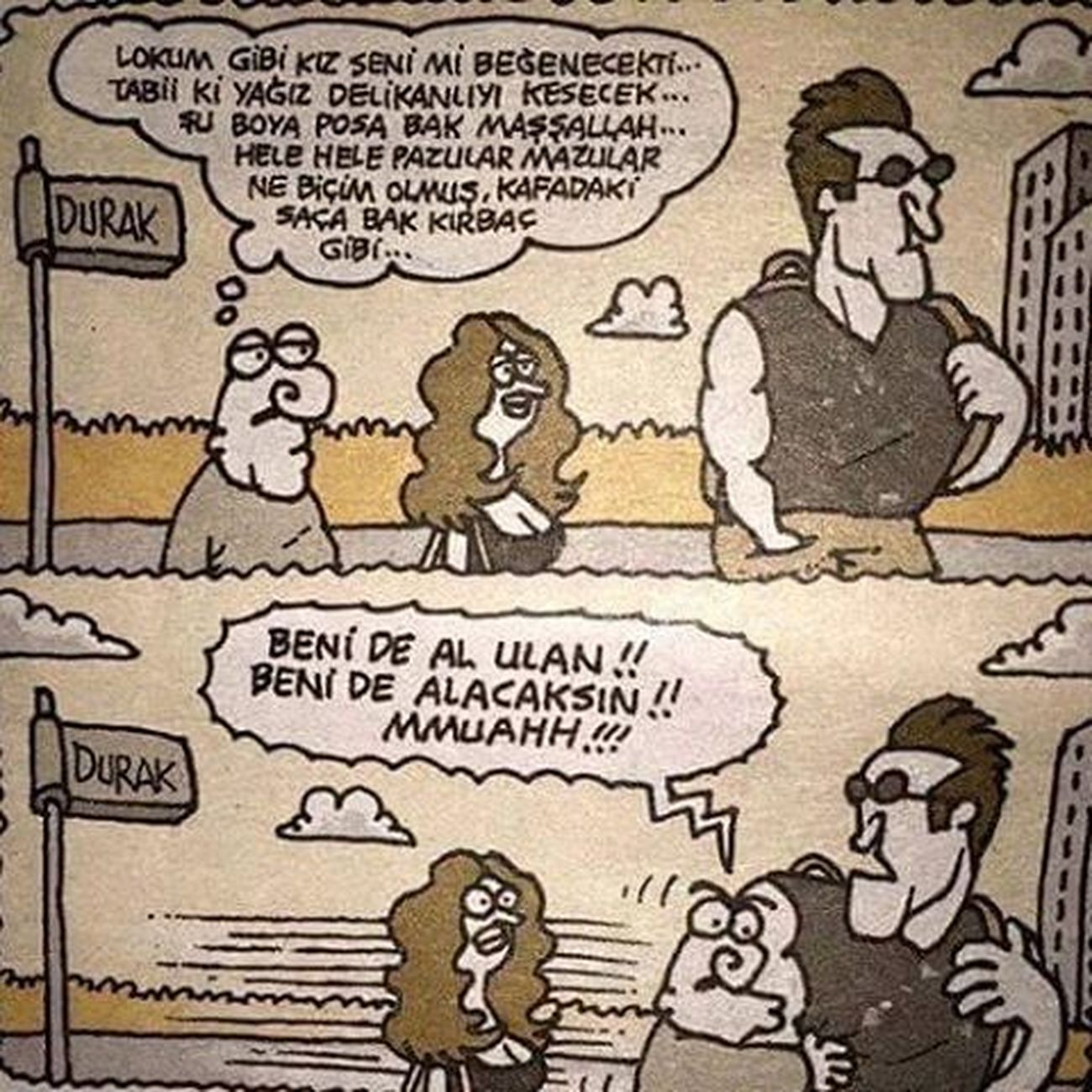 😁😁😁😃😆😆Sapitti😁😁😁😃😃😃😃 Komik Karikatur Karikatur Mizah Eğlence Eglenceli Komedi Penguen Girgir Uykusuz Caps Istanbul Fun Funny Love Instagood Me TBT  Follow Cute Followme Happy Photooftheday Beautiful Girl like4like picoftheday photoremphin life
