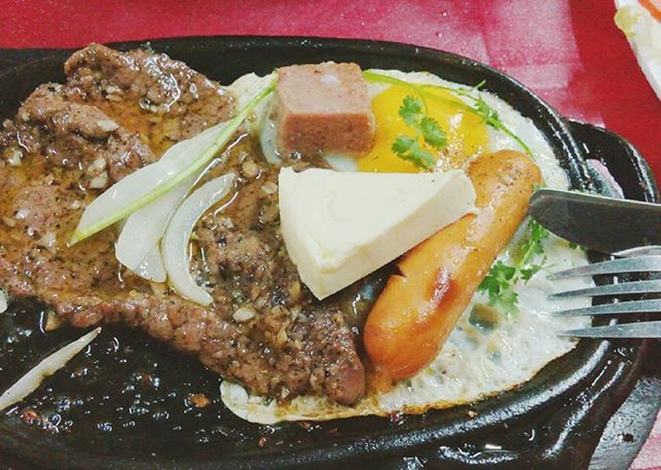 Tuần sau đi ăn nha Food Foodporn Foodlovers Foodlover Foodlove Ilovefood Ilovefoods Foodstreet Foodstagram Foodie Beefsteak