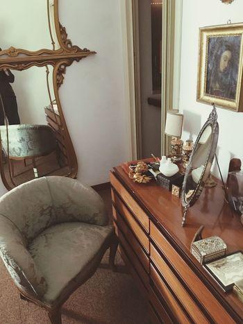 Interior Design Furnitures Mirror