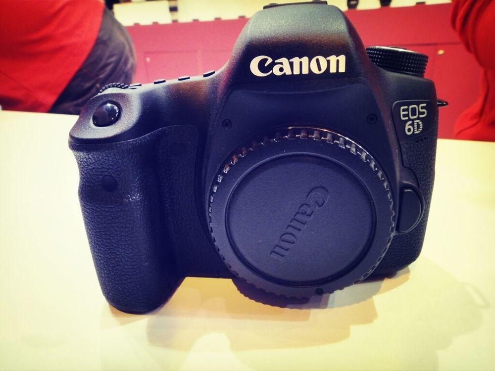 Camera Photo DSLR