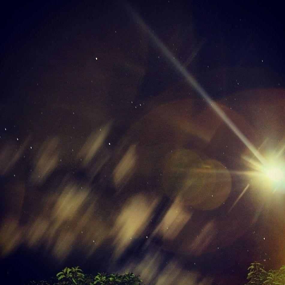 Moon night!