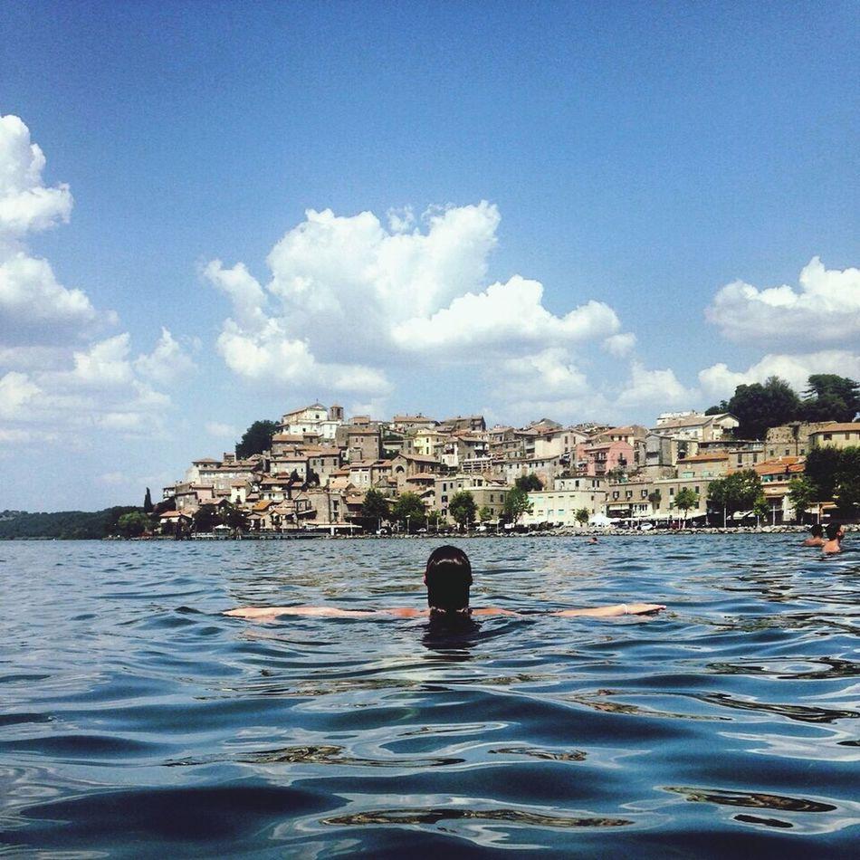 Italy Summertime Adinafrasinphotography Holiday