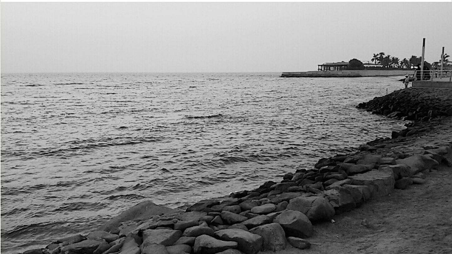As a blessing moment . What I Saw Photography Edit Tb God's Beauty What God Created View Progress Nature Photography Sea And Sky Blackandwhite
