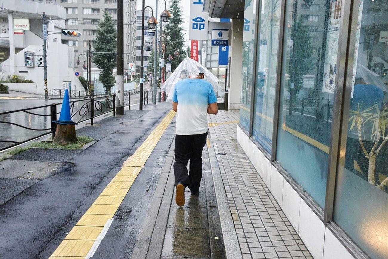 The Street Photographer - 2017 EyeEm Awards Candid Photography Street Photography Colors Japan