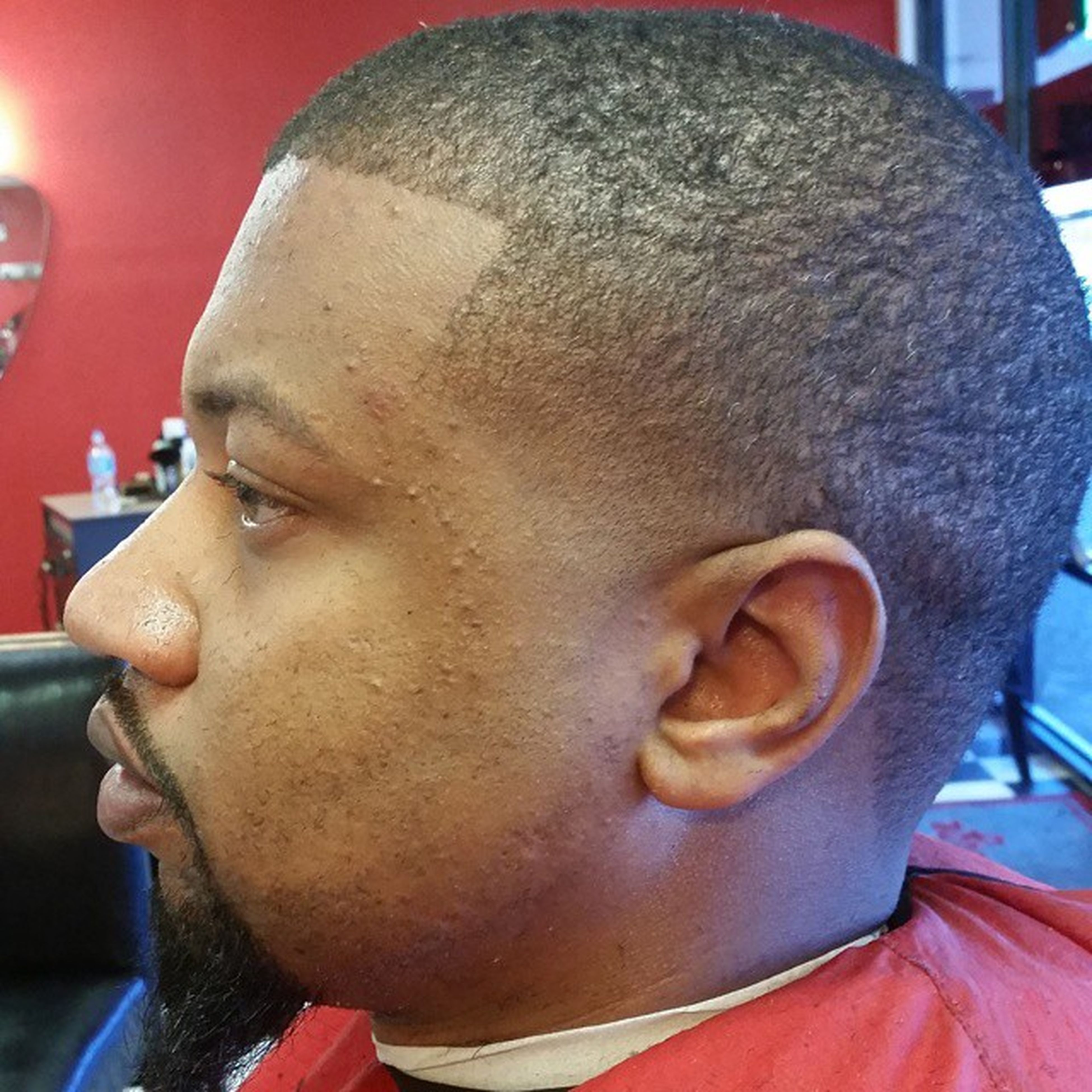 Barber Barberlife Barbershop Barbershopconnect Barbersinctv Barbersarehiphop Crooksandbarbers Nbahaircuts Southernbarberconference Barbersince98 Thebarberpost Andis  Taper  Fade DfwBarber Mensgrooming Menstylehair Haircut Hairnerd Barberswag Freshcut