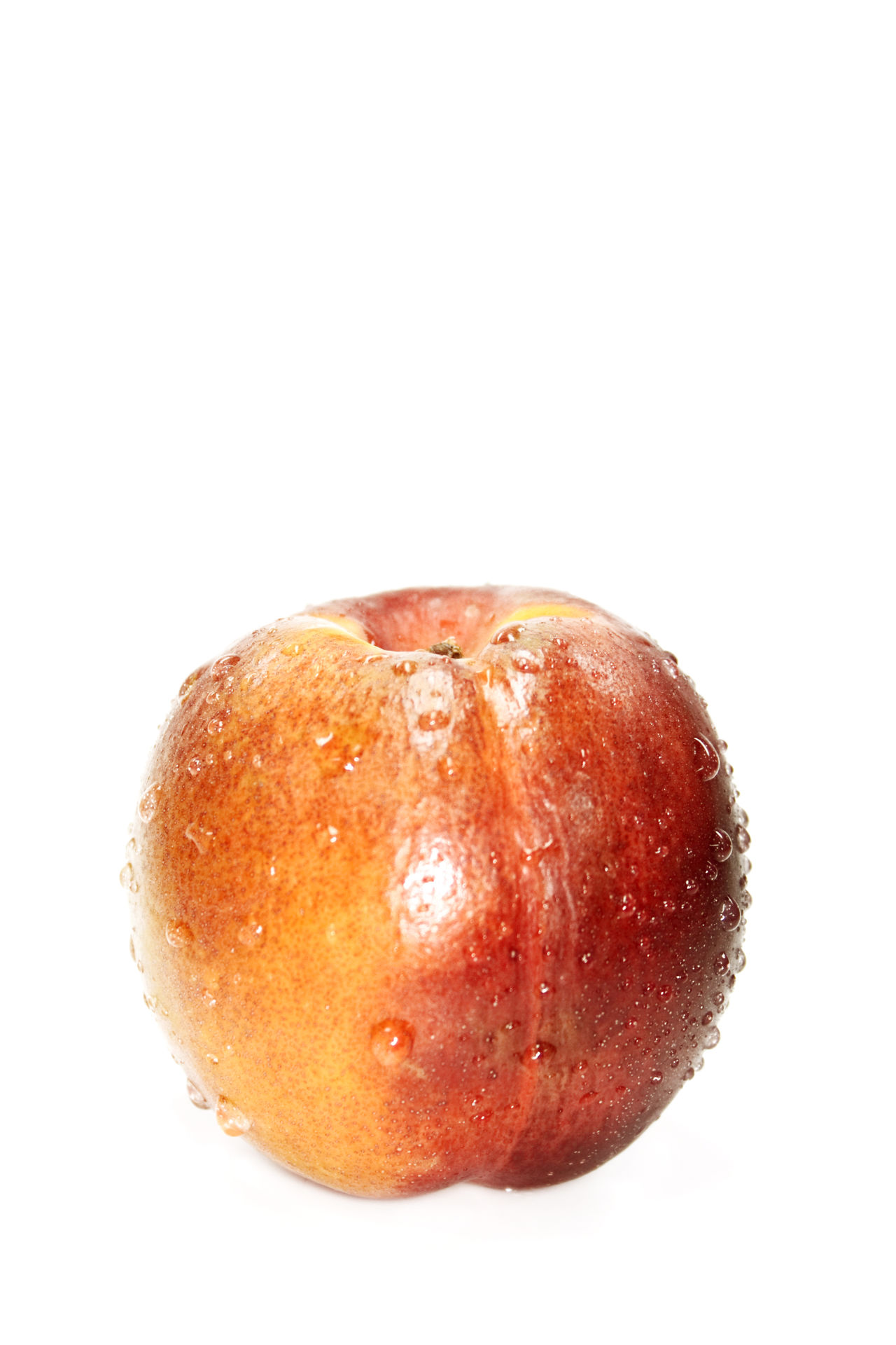 Beautiful stock photos of apple, Apple, Close-Up, Copy Space, Droplet