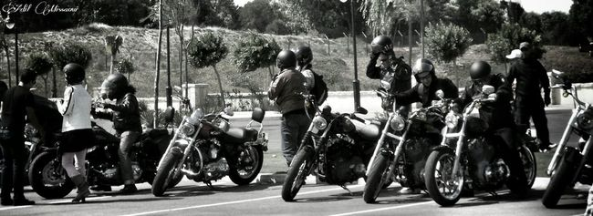 Bw_collection EyeEmbestshots Motorcycles Shoot The Street With Pointer Footwear