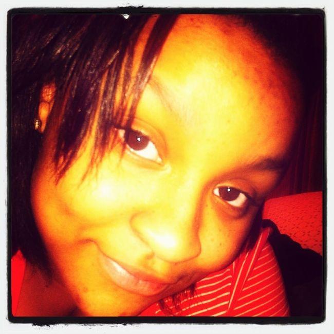 Bored! :)
