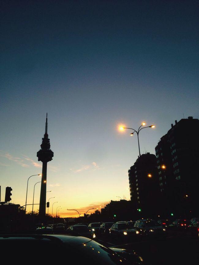 Hello World Madrid