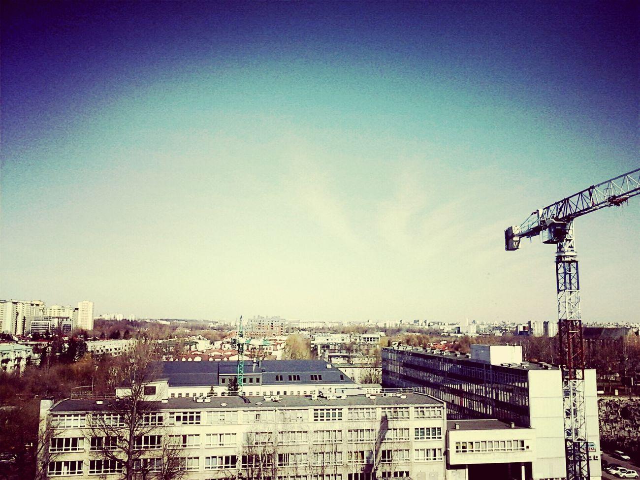 WarsawCity SndPics Myview Love♡