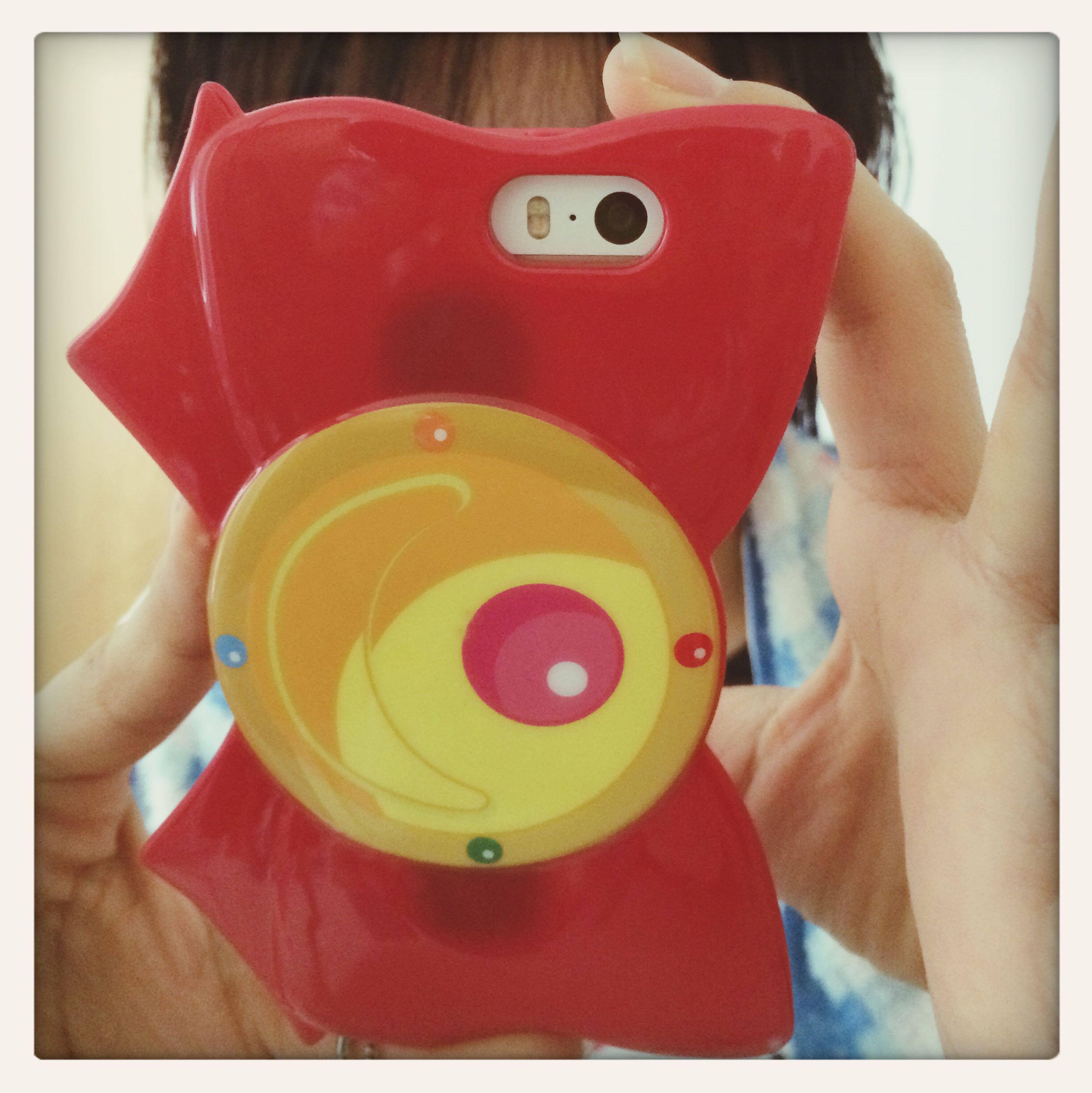 My iPhone Case??? Sailor Moon Iphone Case First - EyeEm - 웹