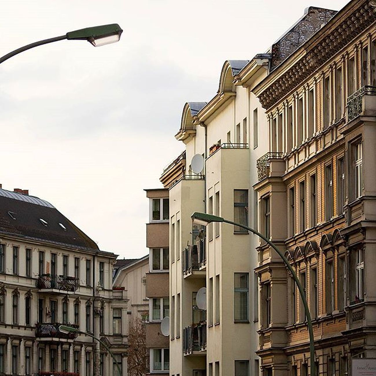 Berlin Berlinschöneberg Schöneberg Kolonnenstrasse Kaiserwilhelmplatz Streetsofberlin