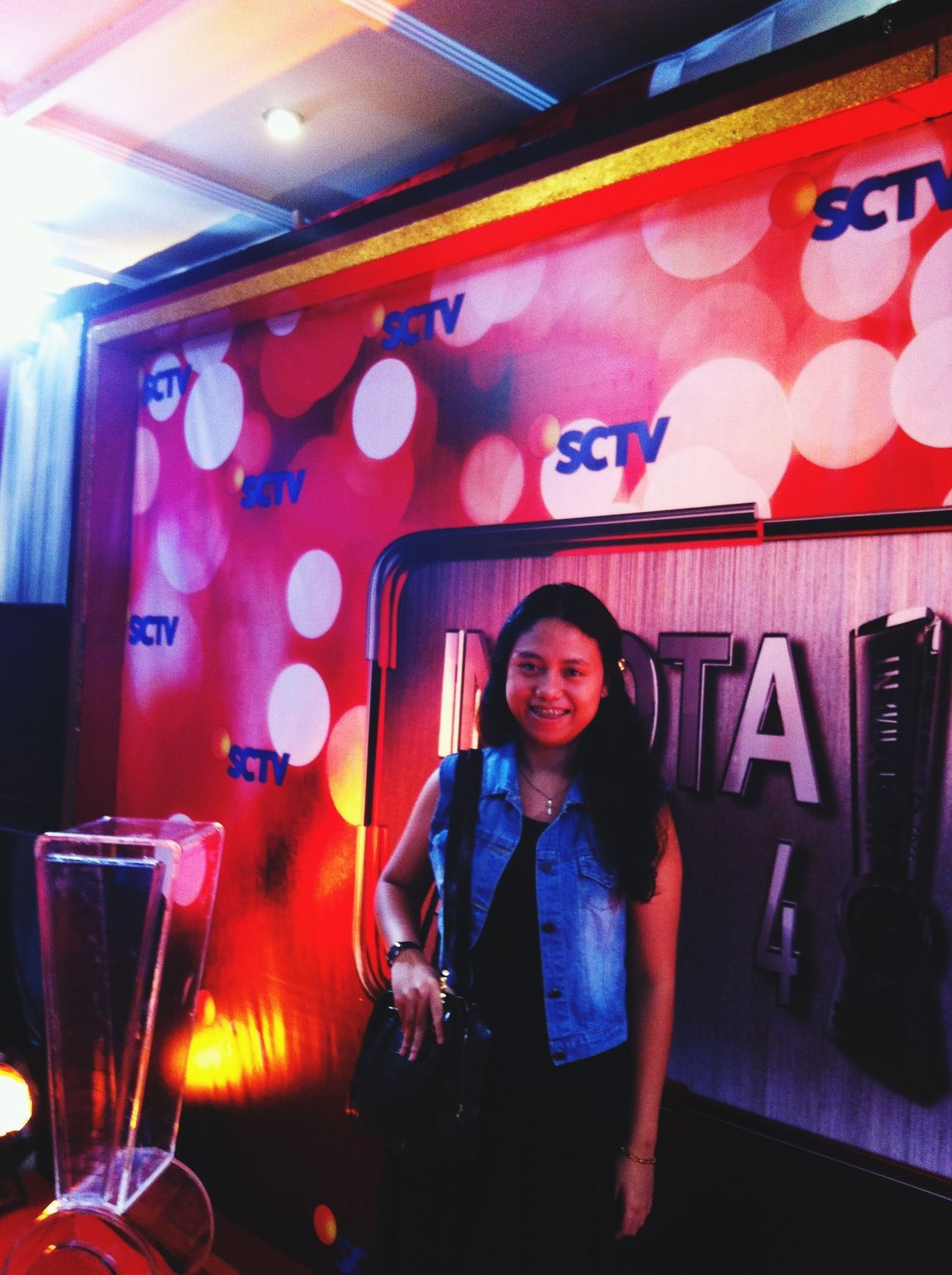Always love @sctv_ forever thanks everything
