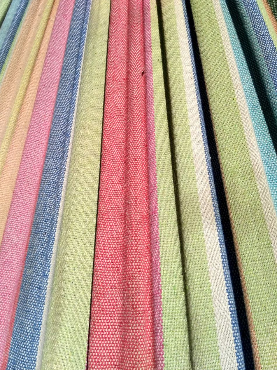 Lines Colour Of Life Hamak
