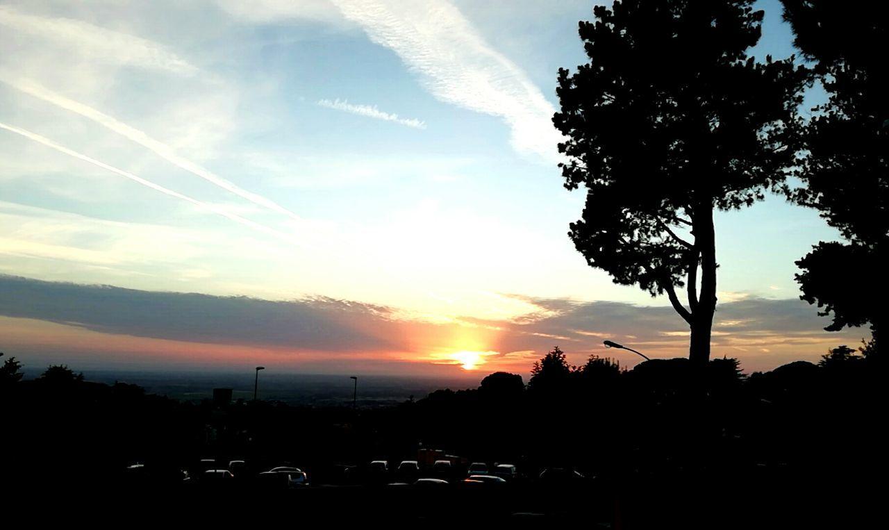 Sunset Marino