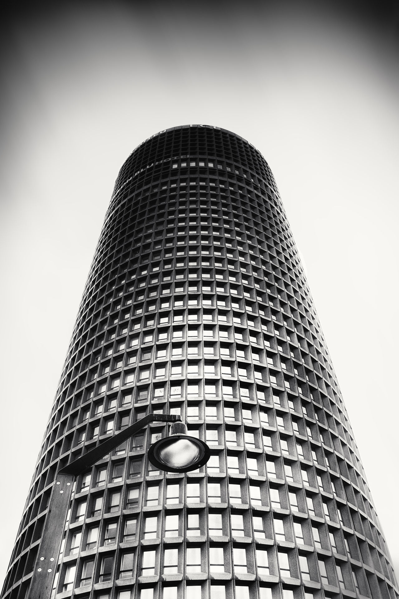Architecture Low Angle View Architecture Modern No People Built Structure City Sky Futuristic Long Exposure Part Dieu DistrictCity Life Building Exterior City Lyon France Welcome To Black The Architect - 2017 EyeEm Awards The Architect - 2017 EyeEm Awards