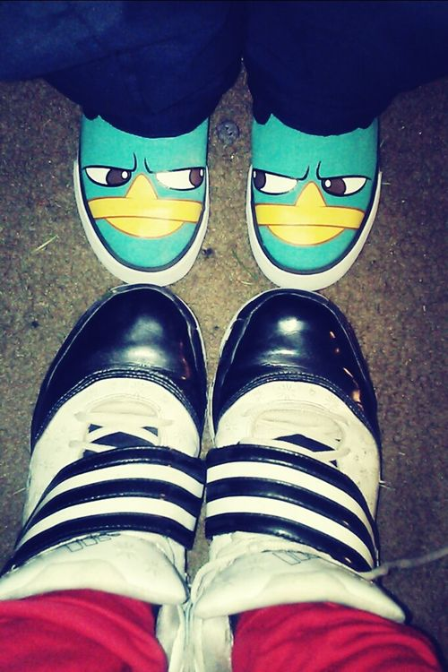 Me & My.lil Bros shoe game tho!