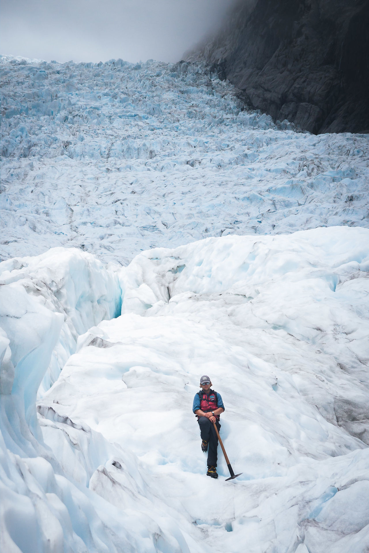 Adventure Beauty In Nature Cold Temperature Fox Glacier Full Length Glacier Landscape Leisure Activity Lifestyles Mountain Mountain Range Nature New Zealand New Zealand Beauty New Zealand Landscape New Zealand Natural New Zealand Scenery Non-urban Scene Original Experiences Scenics Snow Snowcapped Mountain Travel Vacations White Color