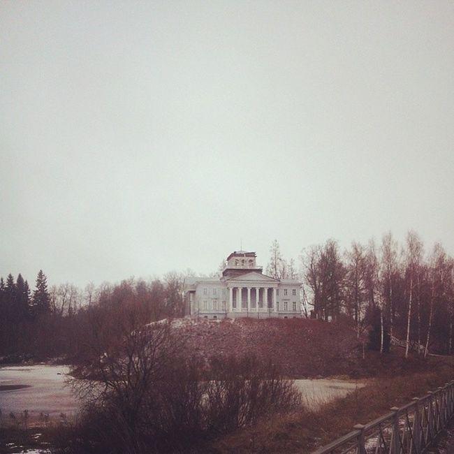 Усадьба Набокова