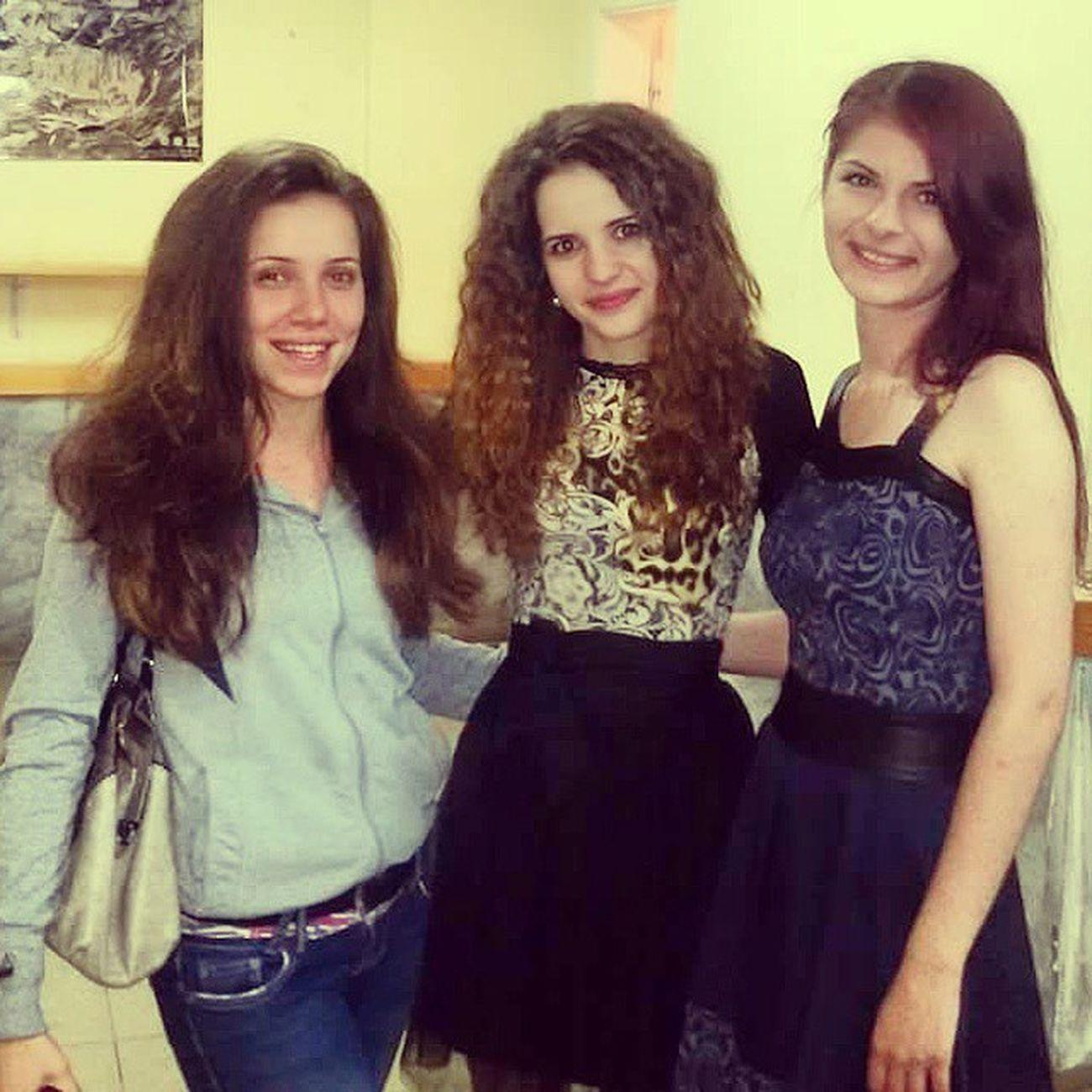 (: Girls Friendship Loveuall Partytime studentski grad