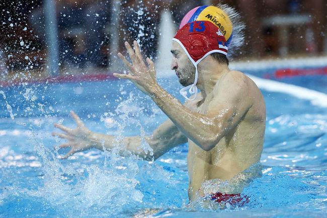 Action Photography Fina Hungary Len Sport Sport Photography Waterpolo Waterpolo Men Euro Cup 2016