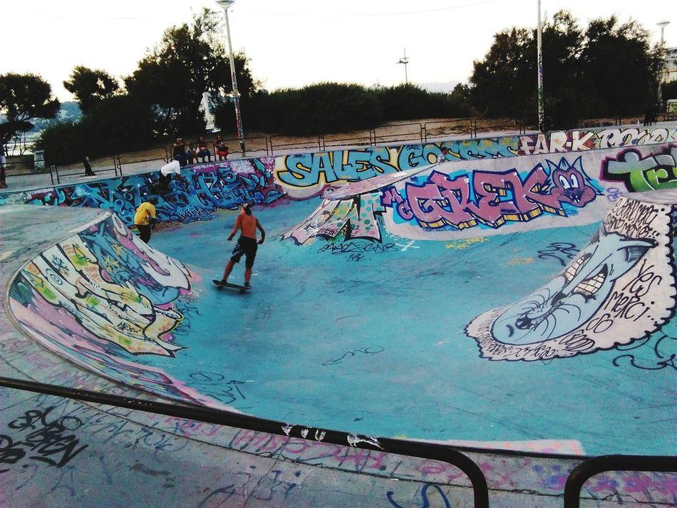 Skateboarding Streetphotography Taking Photos Summertime