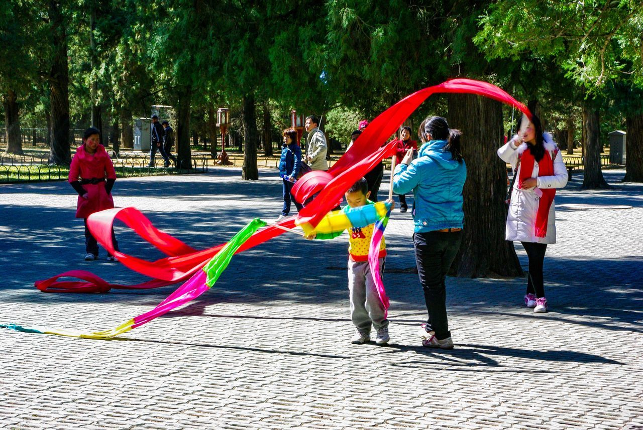 Beijing Chaoyang Park is an interesting place that is full of amazing moments can be captured! Love this park, really. Multi Colored Leisure Activity Springtime Beijing, China China In My Eyes Travel Destinations Beijing Trip Beijing Scenes Beijing China BEIJING北京CHINA中国BEAUTY Catch The Moment Streetphotography Street Photography