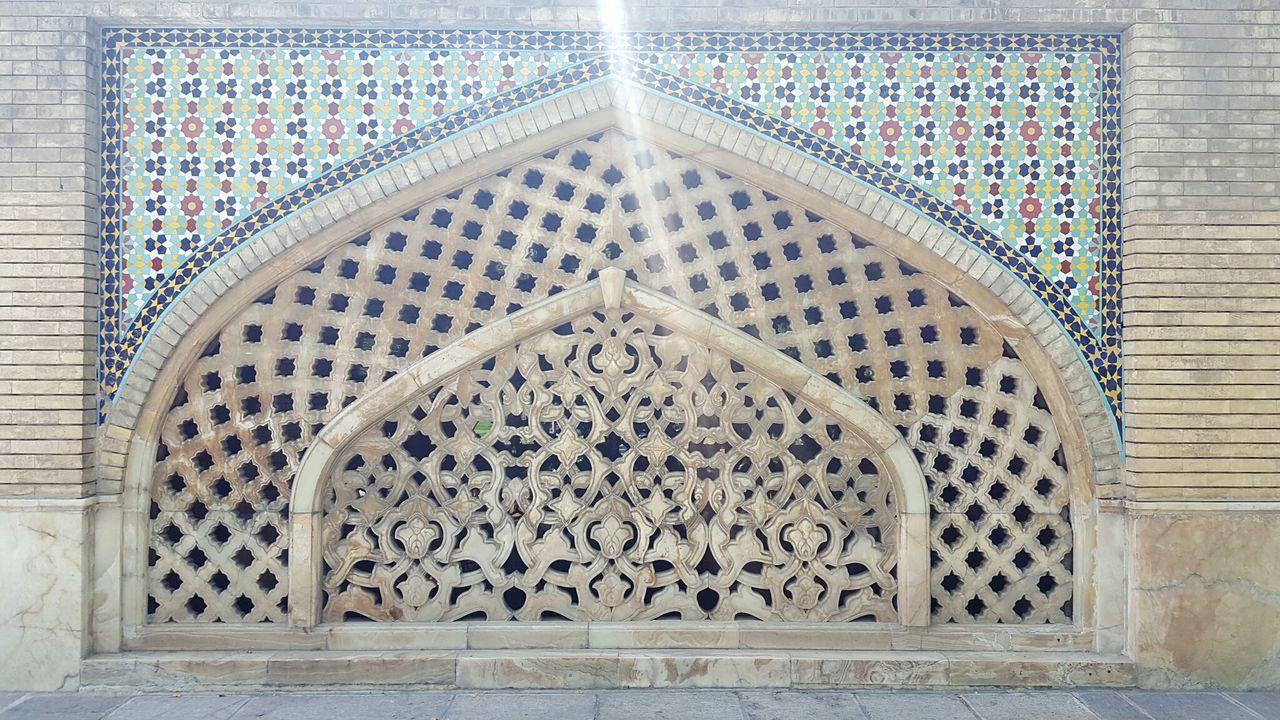 Golestan Palace Tehran, Iran