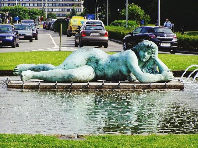 Belgium First Eyeem Photo