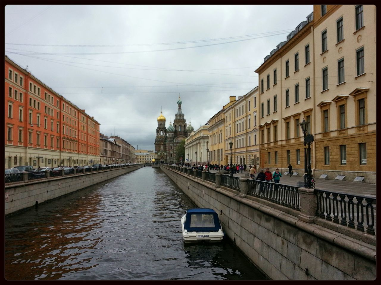 Discover Your City Forever Autumn The Church Of The Savior On Spilled Blood Saint Petersburg