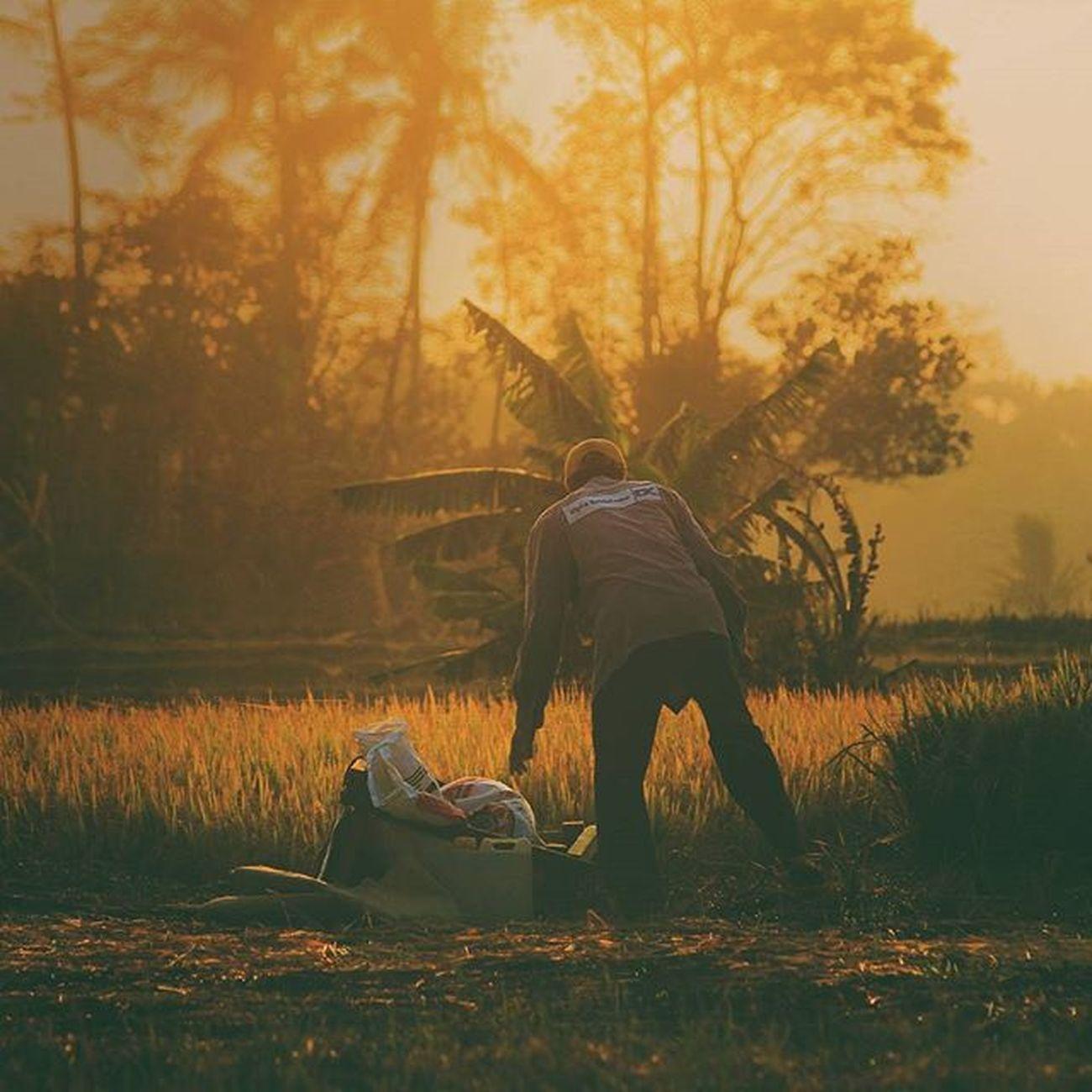 ●●●●● ...Sound of Morning Folk... ________________ Indotravellers Cameraindonesia Canon Berlagakexplore