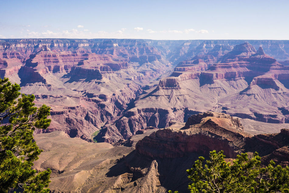 Beautiful stock photos of grand canyon, Arid Climate, Beauty In Nature, Day, Eroded