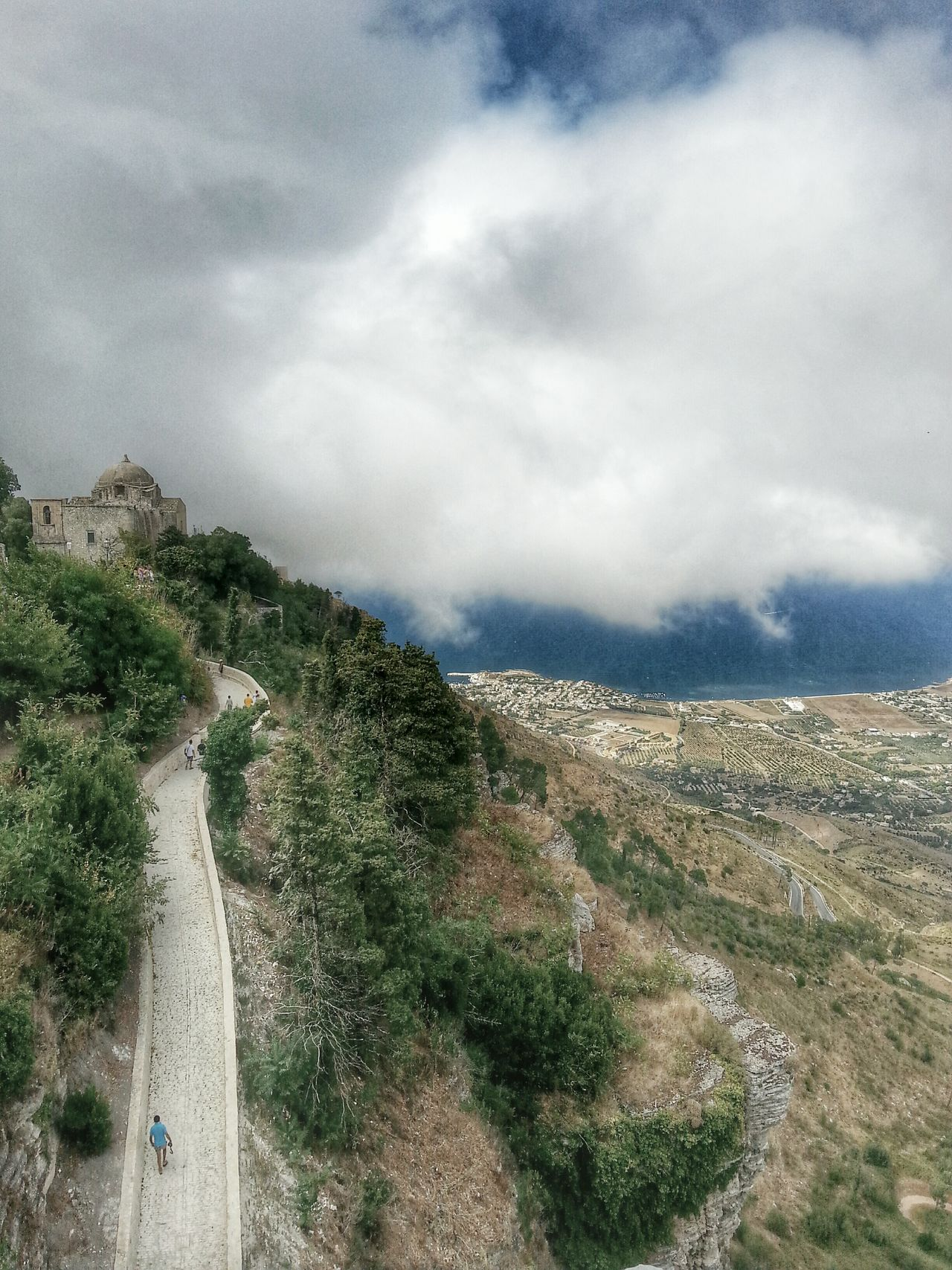 Landscape_photography sunset sun clouds skylovers sky nature beautifulinnature naturalbeauty photography landscape Erice Erice Italia Erice, Sicilia,paesaggio, Castello Quite Landscape Quite Place Quite Time Quite Moments Medioeval Cities Medioeval Village Medioeval Sicilian City Way To Heaven Way To Life Long Way To Go...