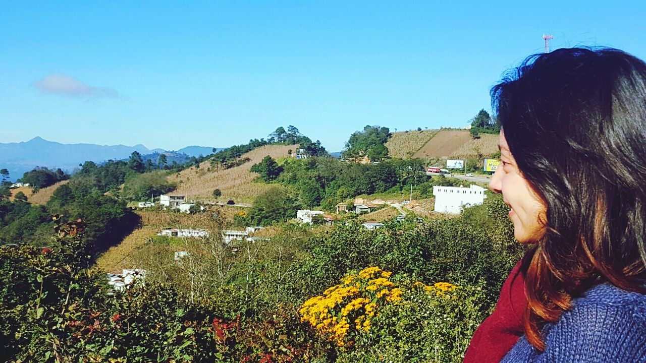 Guatemala Taking Photos Huehuetenango