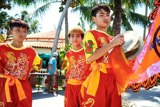 Killer eye Vietnam Tigershow Vietnamnewyear Beautiful Amazing People Life Trip Travel Travel Photography
