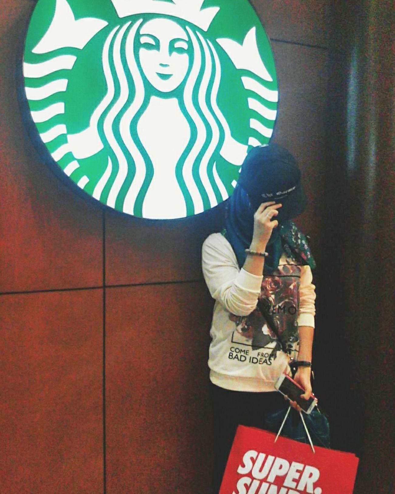 The Garment Starbuck Super Sunday