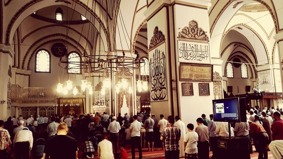 The Big Mosque Prayer Friday Jumuah Art Dedication God Peace My Best Photo 2015 Check This Out Must See Freelance Life