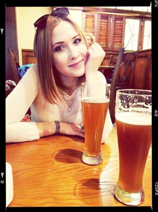 Beer Drinking German Food Deutsche Küche